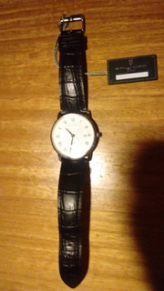 Reloj Frederique Constant Para Hombre Ultra Chato