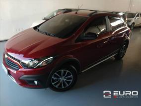 Chevrolet Onix Activ 1.4 Aut