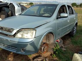 Chevrolet Corsa Comfort Comfort 2005
