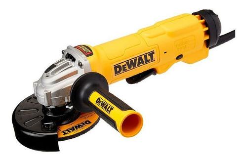 Amoladora Angular Dewalt 900w Dwe4120 - Ynter Industrial