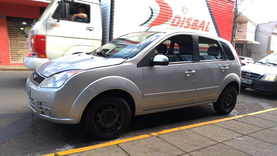 Ford Fiesta 2008 1.6 Hatch Repasse