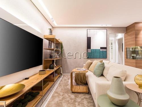 Imagem 1 de 17 de Apartamento À Venda Em Parque Prado - Ap027649