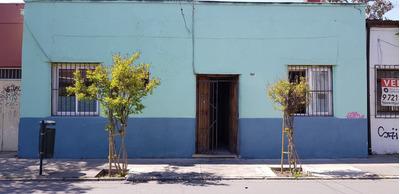 Casa Centro De Rancagua Calle Alcazar