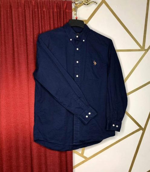 Camisa Ralph Lauren Talla L Nueva/con Etiqueta