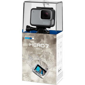 Câmera Digital Gopro Hero 7 White Chdhb-601-la