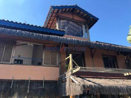 Casa À Venda Em Eng Dágua - Ca271148