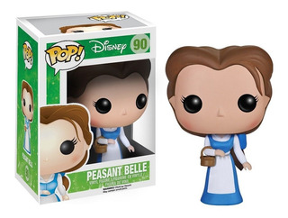 Figura Funko Pop Disney Peasant Belle