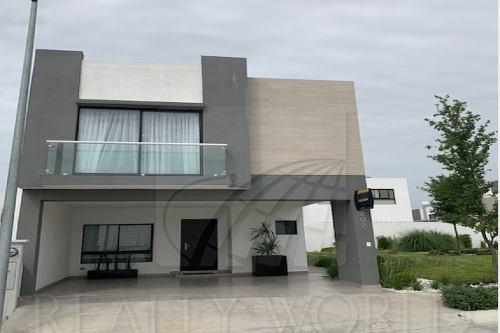 Casas En Venta En Katavia Residencial, Apodaca