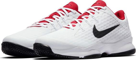 Zapatillas Nike Air Zoom Ultra Tenis Hombre 845007-160