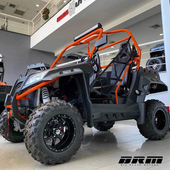 Utv 800cc Odes Raider Sport