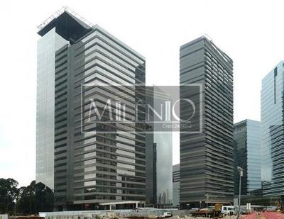 Sala Comercial À Venda, Brooklin Paulista, São Paulo. - Codigo: Sa0167 - Sa0167