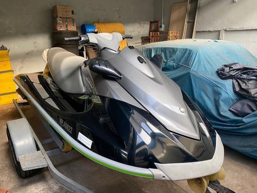 Imagen 1 de 9 de Yamaha Waverunner Vx Deluxe 2010