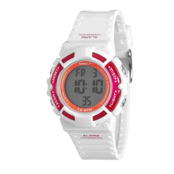 Relógio Speedo Feminino Digital 80607l0evnp1