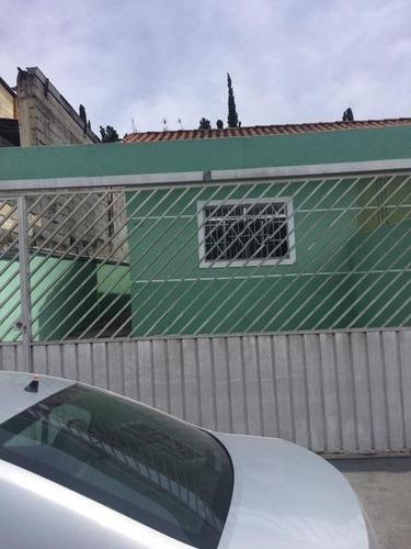 Imagem 1 de 17 de Casa Com 2 Dormitórios À Venda, 79 M² Por R$ 600.000,00 - Jardim Califórnia - Barueri/sp - Ca0175