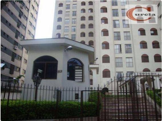 Apartamento Residencial Para Locação, Vila Clementino, São Paulo. - Ap4912