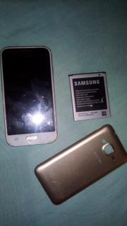 Tarjeta Lógica Samsung Galaxy J1 Mini Dúos