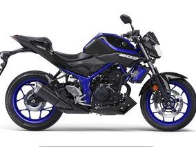 Yamaha Mt03 Mt 03 0km 2018 Abs Hypernaked