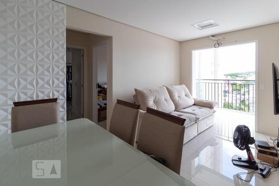 Apartamento Para Aluguel - Jaguaribe, 2 Quartos, 60 - 893038152