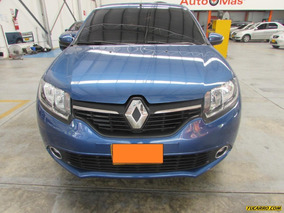 Renault Sandero Dynamique At