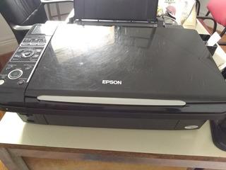Impresora Epson Stylus Tx400