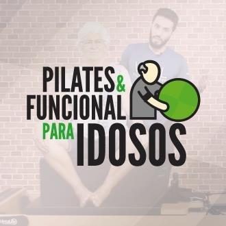 Cursos: Pilates E Funcional Para Idosos (link Na Descrição)