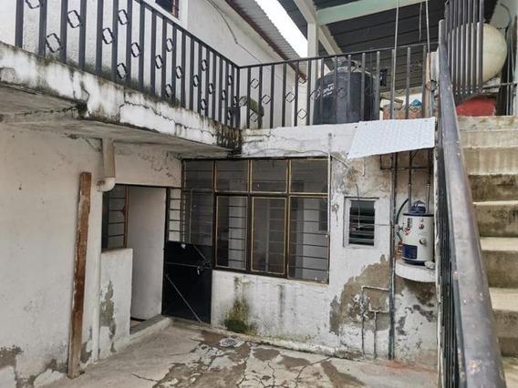 Casa Uso De Suelo En Venta Xochimilco