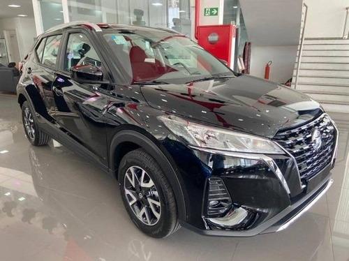 Nissan Kicks 1.6 16v Flexstart Sense Xtronic