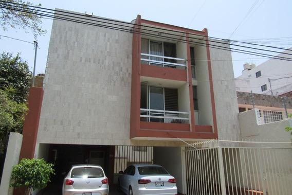 Edificio En Venta En Providencia