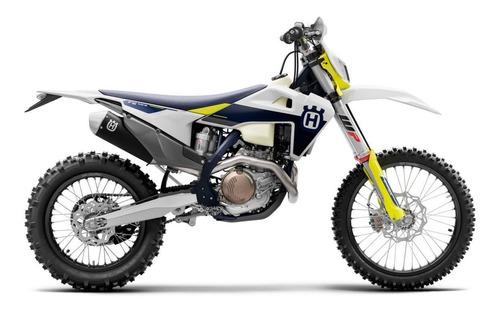Fe 501 2021 Husqvarna Motorcycles