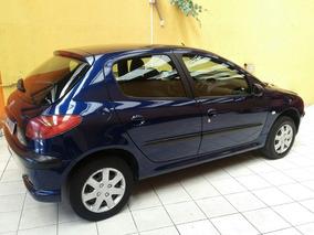 Peugeot 206 1.4 Presenc,completo, 4 Portas,troca E Financia