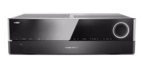 Receiver Harman Jbl Avr 1510sbr Compativel Com Ultra Hd