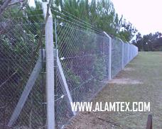 Cercos Alamtex Mar Del Plata- Colocacion De Alambrados