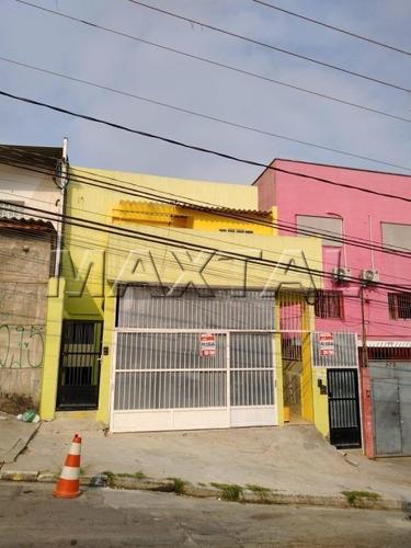 Locação Comercial Bom Para Deposito , Loja Ou Oficina De Costura  - Mi81761