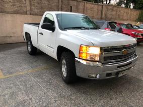 Chevrolet / Gm Silverado