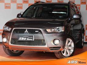 Mitsubishi Outlander 4x4 3.0 Gt 240cv 2013