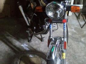 Honda Cgl 2014