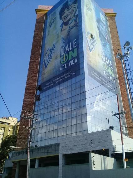 Lusmary Hidalgo Vende Oficina En Torre Da Vinci Foof-013