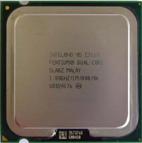 Processadores Dual Core, Celeron D, Pentium 4 Lote 4 Unids