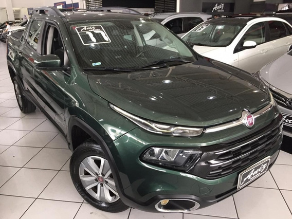 Fiat Toro 1.8 At6 Flex Freedom Opening Edition 2017