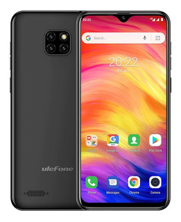 Smartphone Ulefone Note 7 Bateria 3500mah 6.1p Android Go!