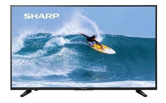 Sharp Tv 40 Fhd Somos Tienda Fisica
