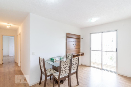 Apartamento À Venda - Jardim Iris, 2 Quartos,  54 - S893137269