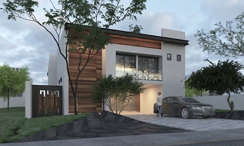 Excelente Residencia En Pre-venta En Valle Real Con Excelentes Acabados
