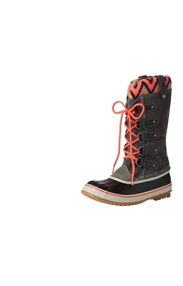Bota Sorel Joan Of Artic Knit Ii, Shale/argile