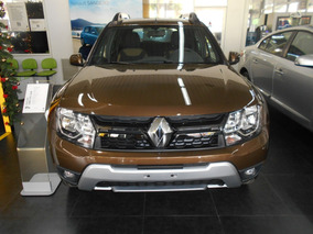 Renault Duster Contado O Anticipo+financiacion, Amplio Stock