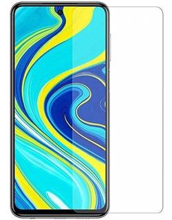 Lamina Vidrio Templado Xiaomi Redmi Note 9s / Note 9 Pro