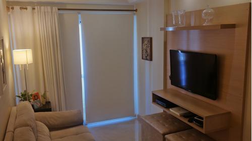 Apartamento 52m², 2 Quartos E 1 Vaga Proximo Av. Paulista