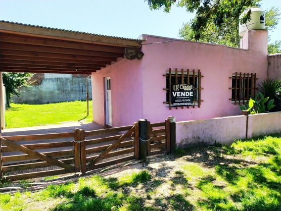 Vende Casa 2 Amb C/dependencia Playa Grande - Santa Clara