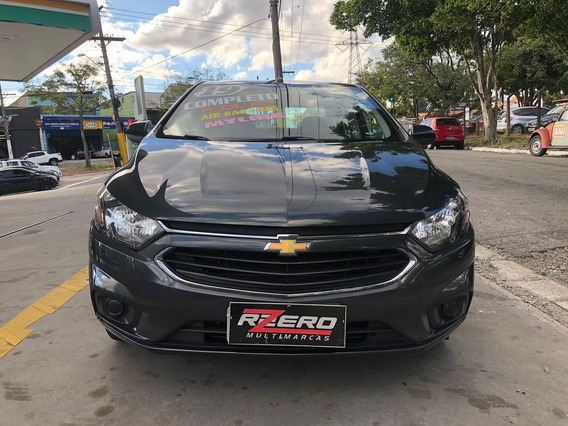 Chevrolet Prisma 1.4 Lt 4p 2019