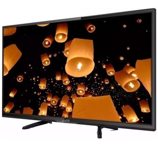 Tv Monitor Led Kanji 9809b 24 Full Hd Hdmi Vga Tda